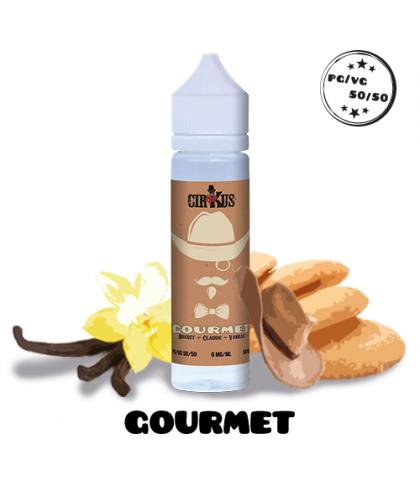 GOURMET - Vanille Bourbon