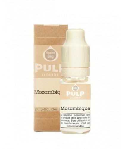 e-liquide Mozambique de la marque Pulp