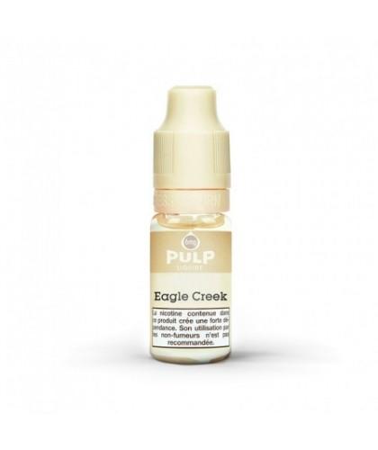 e-liquide Eagle creek en 0, 3, 6, 12 ou 18mg de la marque Pulp