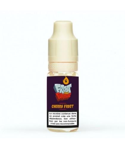 CHERRY FROST - Cerise Frappée