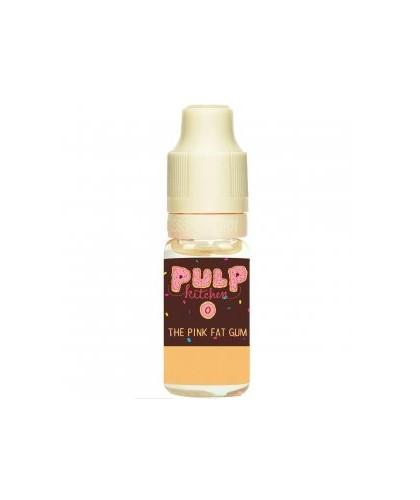 e-liquide Pink Fat Gum en 0, 3, 6 , 12 ou 18 mg/ml de la marque Pulp