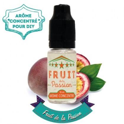 arôme concentré fruit de la passion de la marque VDLV (Vincent dans les Vapes ) 10 ml