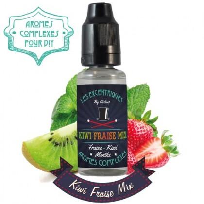 arôme concentré kiwi fraise mix de la marque VDLV (Vincent dans les Vapes ) 20 ml